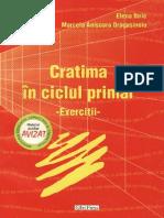 Carti. Cratima.in.Ciclul.primar. Clasele.2 4. Ed.erc.Press. TEKKEN