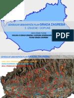 Odluka o izradi izmjena i dopuna GUP Zagreb Prezentacija_21.11 Web
