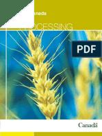 Grain Processing Value proposition