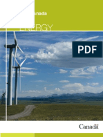 Wind Energy Value proposition