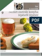 Ízek és kultúrák 9 - Német-osztrák konyha