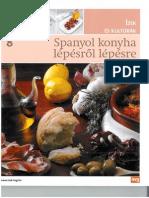 Ízek és kultúrák 8 - Spanyol konyha