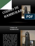 Exp. Hammurabi