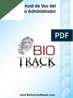 Bio Admin Espanol Manual Uso