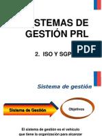 T8. ISO y Sistemas Integcertific