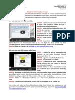 Wie können Sie Internetfax benutzen