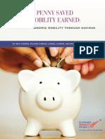 EMP Savings Report