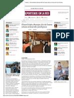 10-12-2013 'Ofrecen Estado y Municipio 2014 de 'buenas noticias en Desarrollo' para Reynosa'.