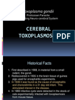 18. Neuro Toxoplasmosis