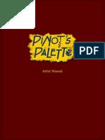 artist manual