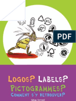 Labels Logos Pictos