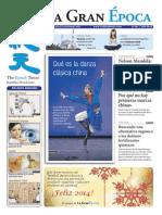 La Gran Epoca, Rep.Dominicana, edición 68 Diciembre