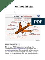 Flight Control Syste1