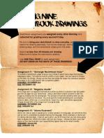 drawing9 sketchbookdrawings