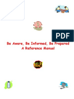 A Reference Manual for Emergencies