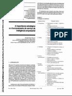 A importancia estrategica e o funcionamento do serviço de inteligencia empresarial (2)