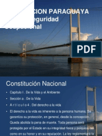 legislacion paraguaya