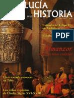AH01 Almanzor, el Último Héroe Andalusí
