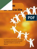 2013 Informe de Situación