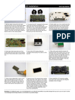 User's Guide of PCB800099 Controller Board_V1 2 | Liquid Crystal