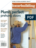 Fine Homebuilding - May 2009 (Malestrom)