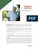 Fernando Cabezudo