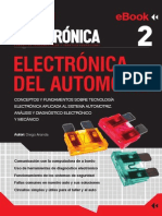 Electronica Del Automovil