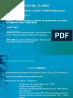 Edp Conceptual y Desarrollo