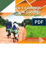 Pobreza y Caminos de Cambio