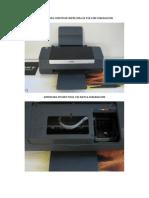 Impresora Epson Stylus c92 Para Imprimir Pcb Por Driversound