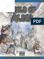 True20 - World of Aldea 2005 English