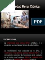 ERC agudo