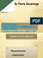 Manual de Presentacion de Tics
