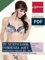 2013 Catalogo Octubre