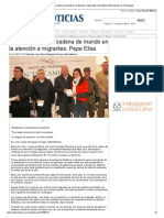 10-12-2013 'Somos parte de la cadena de mando en la atención a migrantes_ Pepe Elías'.pdf