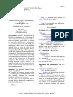 Com. v. Humberto, 466 Mass. 562, November 26, 2013.