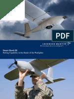 Desert Hawk III Brochure