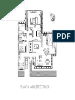 Casa Habitacion Model