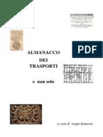 Almanacco dei trasporti ... e non solo