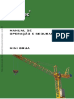 Manual MiniGrua