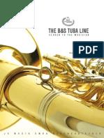 B S Tuba Katalog