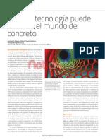 proyecto nanoconcreto