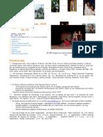 Agenda33,27agosto-10septiembre,09