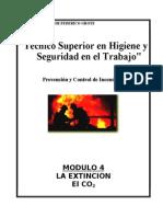 Modulo I-4 - La Extincion-CO2