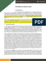 74 Revista Dialogos Situacion de La Television Publica