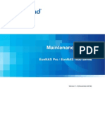 EonNAS Pro 1000 Maintenance HMN v1.3