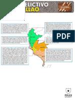 Mapa delictivo de Lima y Callao 12DIC