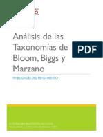5.- Taxonomias Trabajo Final 2