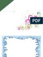 diploma. diseño