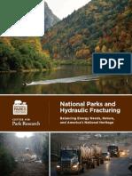 fracking report